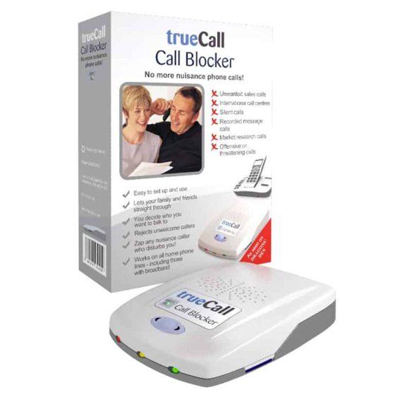 TrueCall - Nuisance Call Blocker