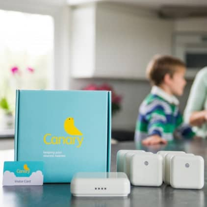 Elderly Monitoring System Canary Free Delivery