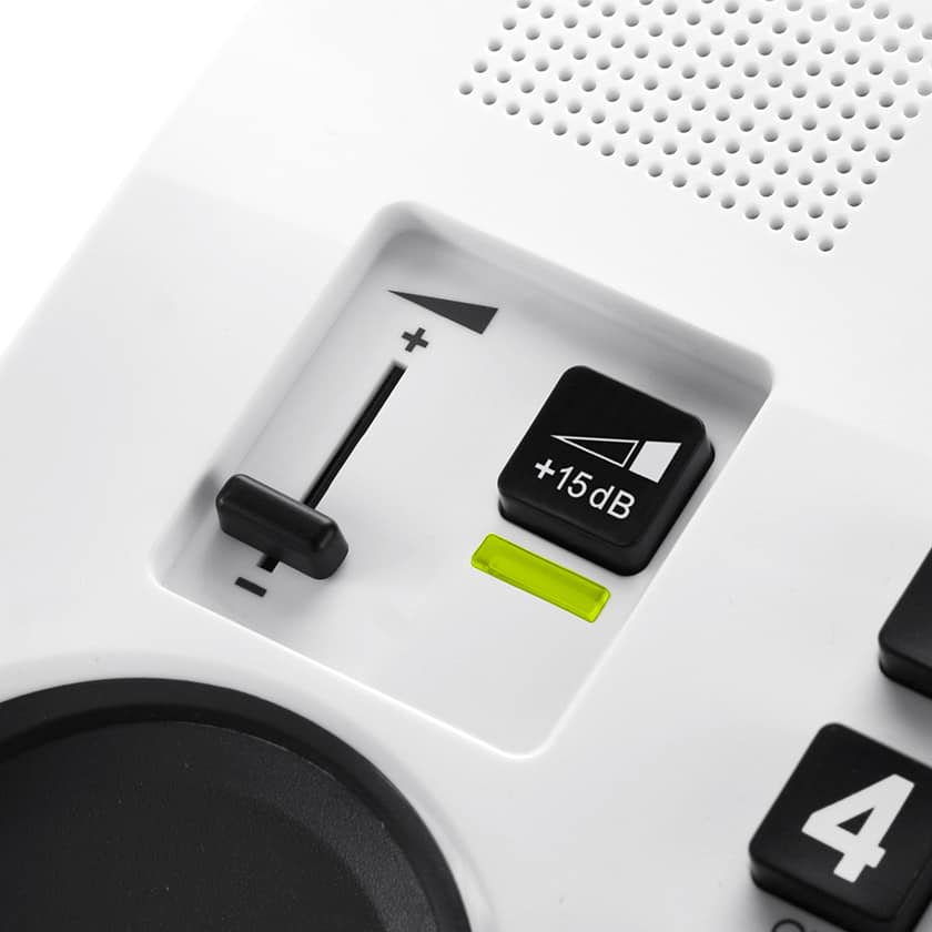Landline Phone For Dementia Photo Dialling Phone