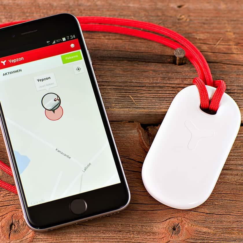 Gps Car Tracker >> Small GPS Tracker For Elderly / Kids / Dementia ...
