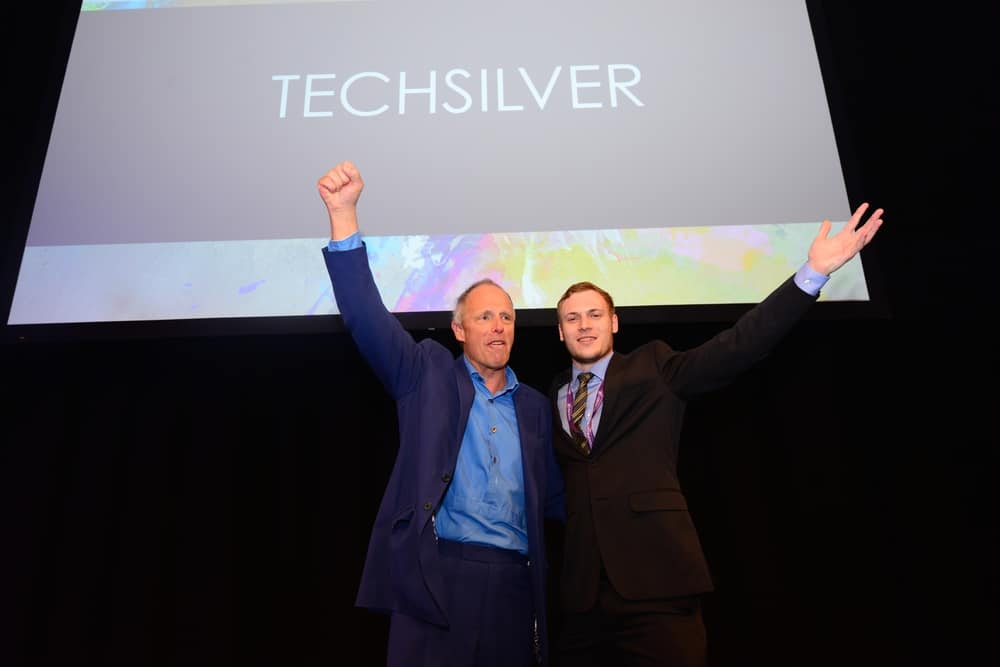 Miles-techsilver-venturefest-celebration-1000w