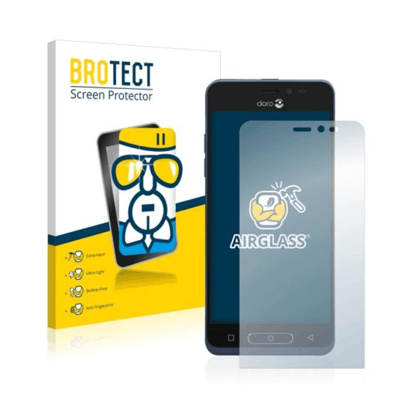 doro 8035 screen protector
