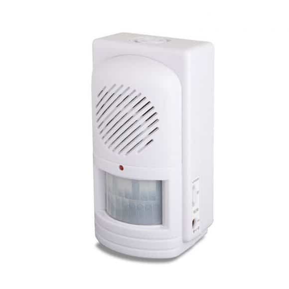Motion Activated Sound Player Motion Sensor Speaker