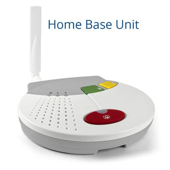 personal alarm for elderly pendant free delivery. Black Bedroom Furniture Sets. Home Design Ideas