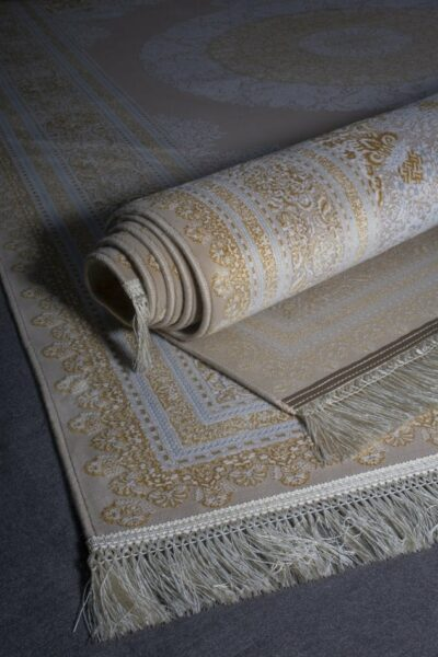 Rugs laying on floor - Fall prevention
