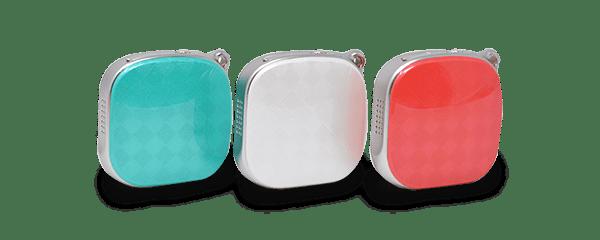 Dementia Tracker Keyring/Necklace