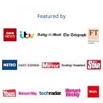 GP Featured Logos