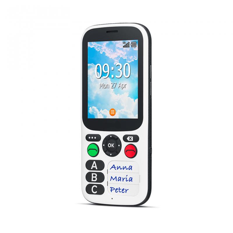 Dementia phone - 1