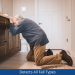 Detect All Fall Types