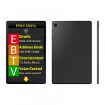 easy to use tablet computer high spec