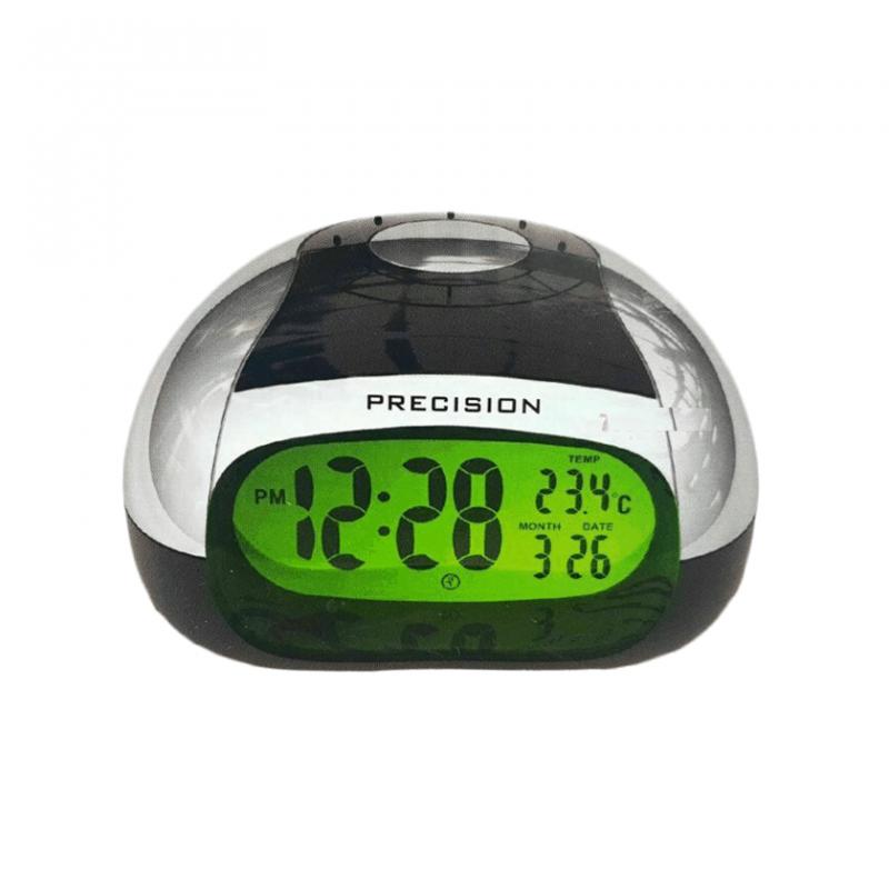 talking alarm clock for blind