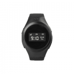 GPS tracking watch for elderly
