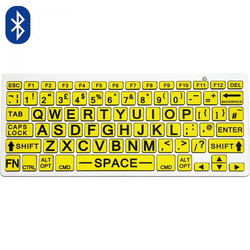 bluetooth keyboard V3