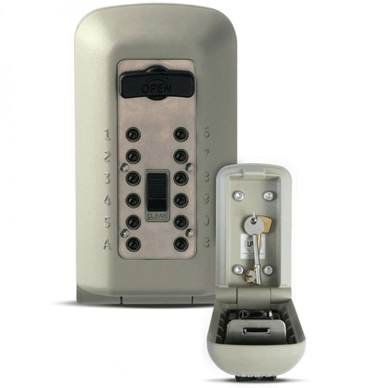 key safe for elderly