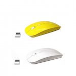 High Visibility Wireless Mouse
