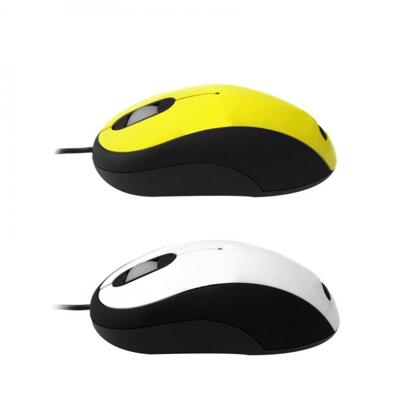 High-Vis-Mouse
